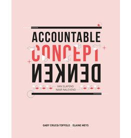 Gaby Crucq-Toffolo and Elaine Meys Accountable Conceptdenken