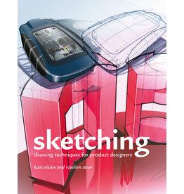 Koos Eissen and Roselien Steur Sketching Paperback
