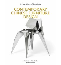 Charlotte and Peter Fiell, with Zheng Qu Contemporary Chinese Furniture Design