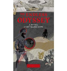 Illustrations by Sarah Young The Endless Odyssey