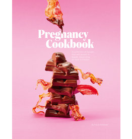Pascal Rotteveel Pregnancy Cookbook