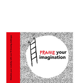 Caroline Ellerbeck Frame Your Imagination