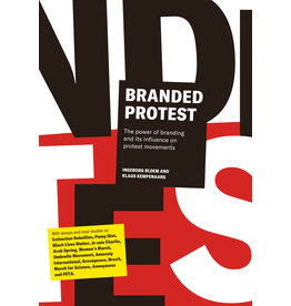 Ingeborg Bloem & Klaus Kempenaars Branded Protest