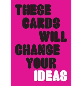 Nik Mahon These Cards Will Change Your Ideas