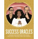 Katya Tylevich, illustrations by Barry Falls Success Oracles
