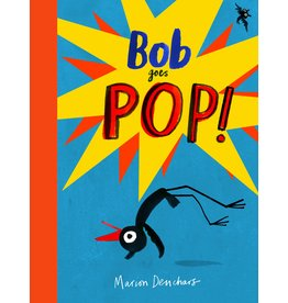 Marion Deuchars Bob Goes Pop