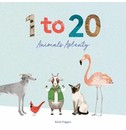 Katie Viggers 1 to 20 Animals Aplenty