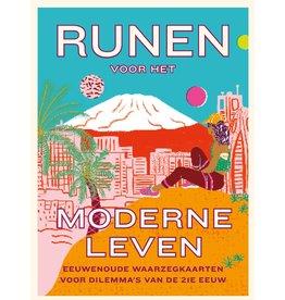 Theresa Cheung & Camilla Perkins Runen voor het moderne leven