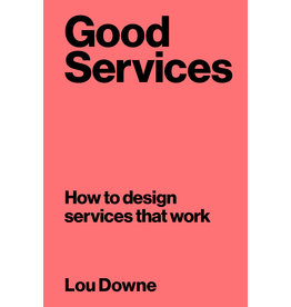 Lou Downe Good Services