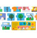 Kanae Sato Mijn eerste puzzelverhaal natuur