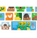 Kanae Sato Mijn eerste puzzelverhaal dieren