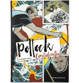 Onofrio Catacchio Pollock Confidential