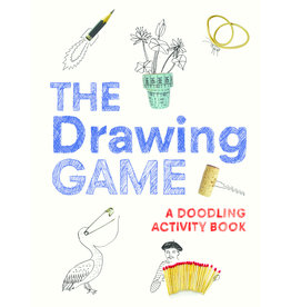 Victor Nunes The Drawing Game