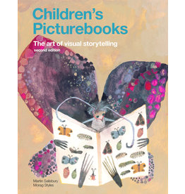 Martin Salisbury and Morag Styles Children's Picturebooks Second Edition