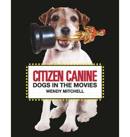 Wendy Mitchell Citizen Canine