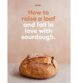 Roly Allen How to Raise a Loaf