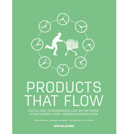 Siem Haffmans, Marjolein van Gelder, Ed van Hinte and Yvo Zijlstra Products that Flow NL