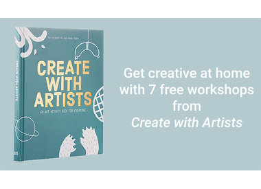 Create with Artists