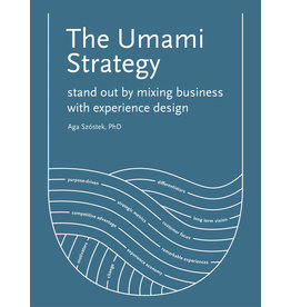 Ana Szóstek The Umami Strategy