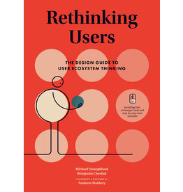 Michael Youngblood, Benjamin Chesluk & Nadeem Haidary Rethinking Users