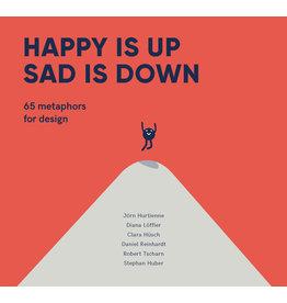 Jörn Hurtienne, Diana Löffler, Clara Hüsch, Daniel Reinhardt, Robert Tscharn & Stephan Huber Happy is Up, Sad is Down