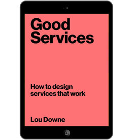 Lou Downe Good Services - eBook