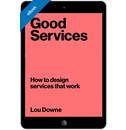 Lou Downe Good Services - eBook