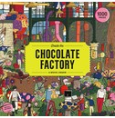 Little White Lies Inside the Chocolate Factory