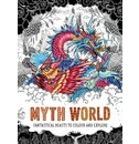 Good Wives and Warriors Myth World