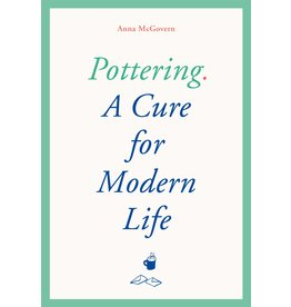 Anna McGovern, illustrations by Charlotte Ager Pottering