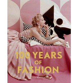 Cally Blackman 100 Years of Fashion