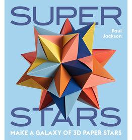 Paul Jackson Superstars