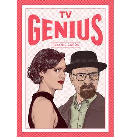 Rachelle Baker Genius TV