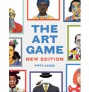 James Cahill & Holly Black, illustrations by Mikkel Sommer The Art Game
