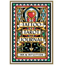 Diana McMahon Collis, illustrations by Oliver Munden Tattoo Tarot Journal