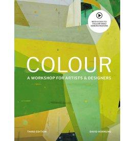 David Hornung Colour Third Edition