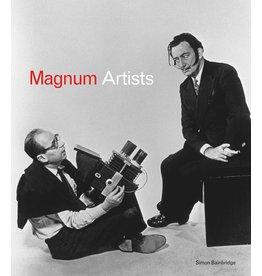 Magnum Photos and Simon Bainbridge Magnum Artists