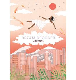 Theresa Cheung and Harriet Lee-Merrion Dream Decoder Journal