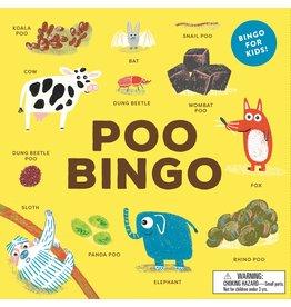 Claudia Boldt and Aidan Onn Poo Bingo