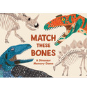 Paul Upchurch, illustrations by James Barker Match these Bones