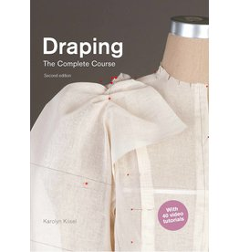 Karolyn Kiisel Draping: The Complete Course