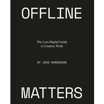 Jess Henderson Offline Matters