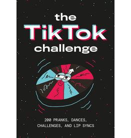 Will Eagle The Tik Tok Challenge