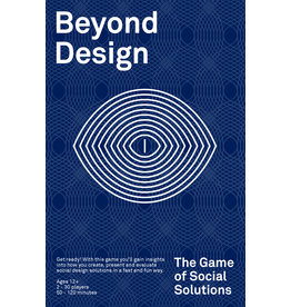 Renate Boere Beyond Design: the Game of Social Solutions