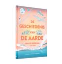 Anna Claybourne & Jan Van Der Veken De geschiedenis van de aarde