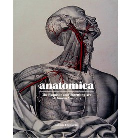 Joanna Ebenstein Anatomica