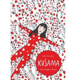 Elisa Macellari Kusama