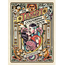 Diana McMahon Collis, illustrations by Oliver Munden Tarot Colouring Book