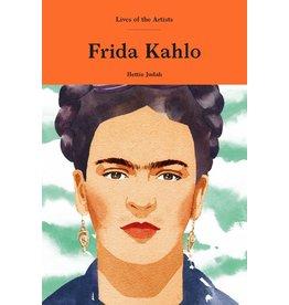 Hettie Judah Frida Kahlo