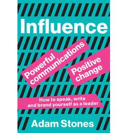 Adam Stones Influence